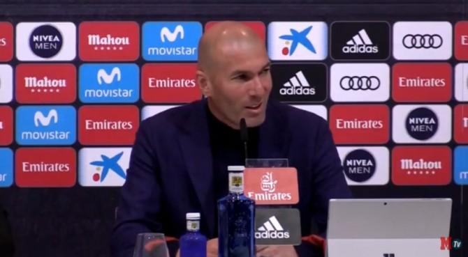 """Zidane lascia il Real Madrid: """"Ho bisogno di nuove sfide"""". Conte fra i papabili per la successione"""