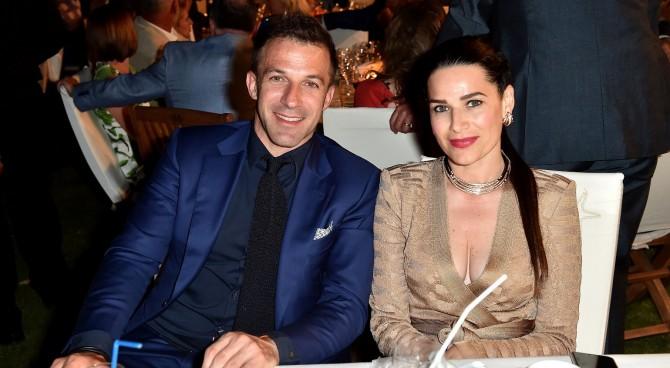 Alex Del Piero, con Sonia Amoruso sarebbe addio: la coppia 'scoppiata'