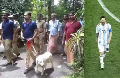 """India, tifoso di Messi scompare e lascia nota di suicidio: """"Più nulla per me in questo mondo"""""""