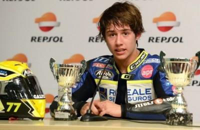 """Tragedia nel motomondiale, muore il 14enne Perez. Beltramo: """"Una bastardata del destino"""""""