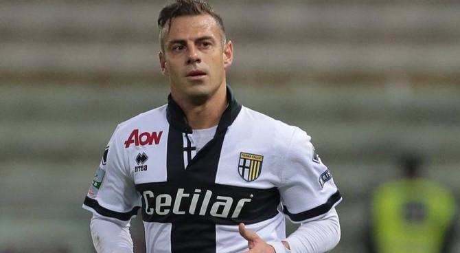Il Parma resta in Serie A con meno 5. Due anni di stop a Calaiò. Il dispositivo