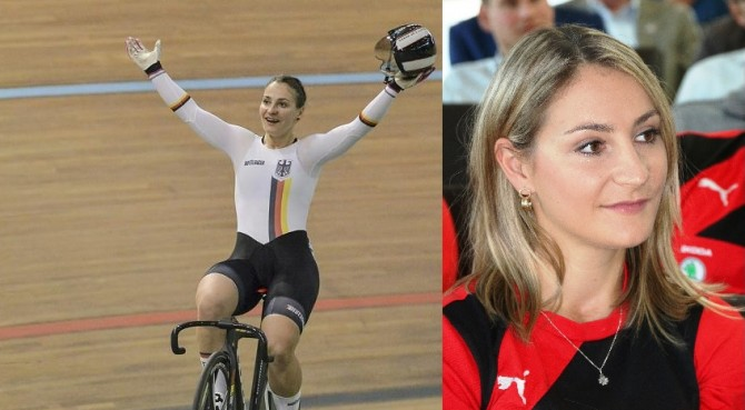 """Ciclismo, la campionessa olimpica Kristina Vogel rimane paralizzata: """"È una me… Ma prima lo accetto e meglio sarà per me"""""""