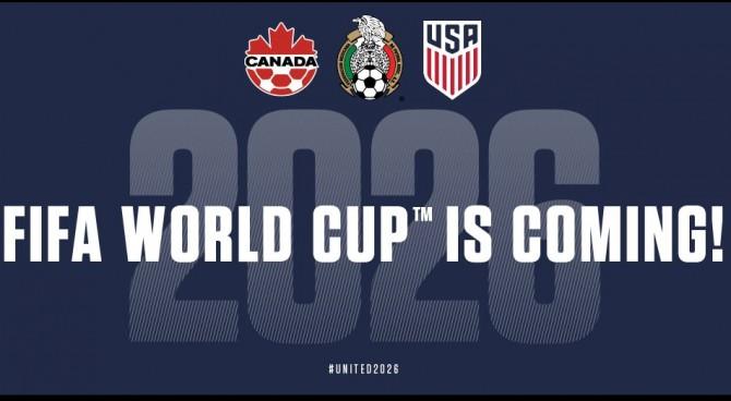 Mercoledì la Fifa sceglierà chi ospiterà il Mondiale 2026. I Paesi candidati