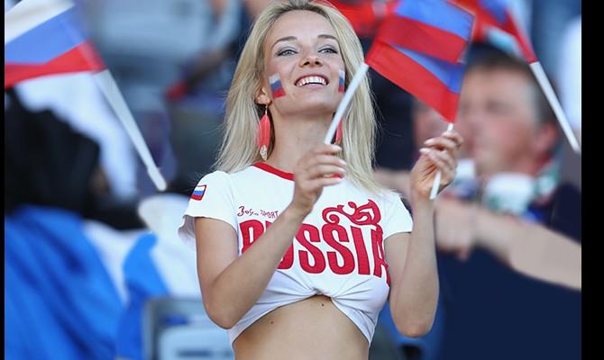 """Mondiale, il governo russo avverte: """"Niente ragazze madri stavolta. Specie con partner di un'altra razza"""""""