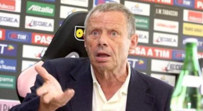 """Le intercettazioni di Zamparini. E la procura accusa: """"Così in 4 anni ha svuotato le casse del Palermo"""""""