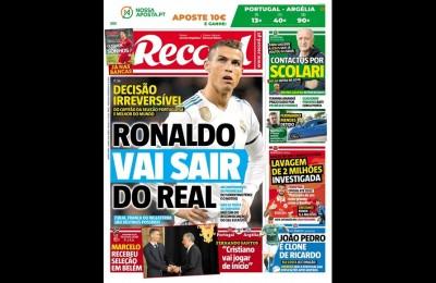 Cristiano Ronaldo-Real Madrid: rottura insanabile! Troppe promesse disattese