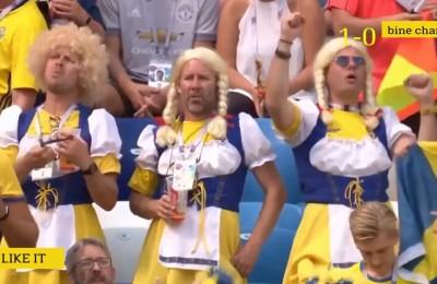 Svezia modesta, vince (ancora) grazie a un episodio. Corea del Sud, il trucco 'anti-spie' non serve a nulla
