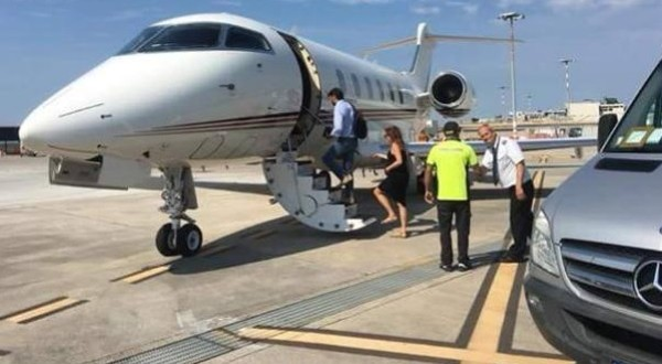 Agnelli vola in Grecia per parlare con Ronaldo. Dalla Spagna: il Real Madrid ha detto sì