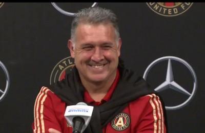 Calcio e corna in MLS. Il Tata Martino esclude un giocatore per le avance alla fidanzata di un compagno