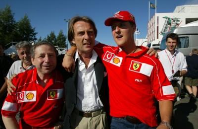 Schumacher, Corinna compra per 30 milioni villa a Maiorca. E nel 2009 il tedesco poteva tornare in Ferrari