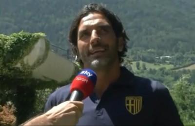 """Lucarelli, bordate sul Palermo: """"Stanno nei tribunali ogni settimana, noi vinto sul campo"""""""