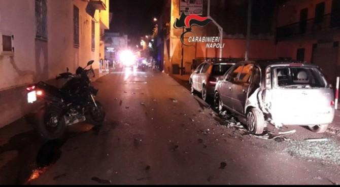 Il dramma di Pasquale Carlino, giovane dell'Inter: incidente in moto, lotta fra la vita e la morte