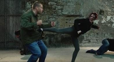 Campionessa di taekwondo ubriaca causa incidente: mette ko poliziotto, ne servono 6 per fermarla