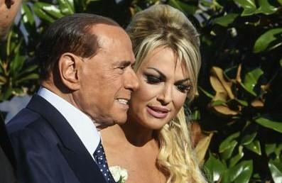 Ladri in fuga dai carabinieri finiscono... nella villa di Berlusconi