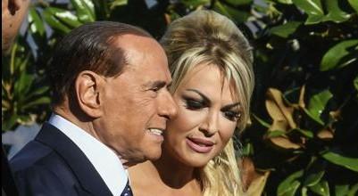 Ladri in fuga dai carabinieri finiscono… nella villa di Berlusconi