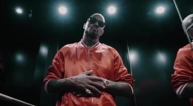 L'ex Milan Kevin Prin$$ Boateng lancia il suo primo… singolo rap