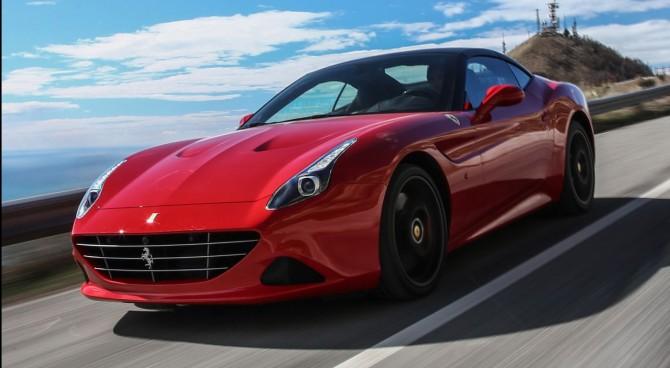La famiglia di Steve McQueen fa causa alla Ferrari, chiesti 3 milioni per violazione del marchio