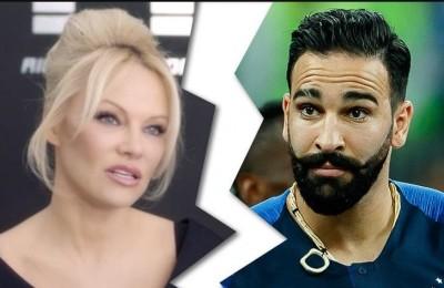L'ex Milan Rami fa la proposta di matrimonio a Pamela Anderson: lei lo molla