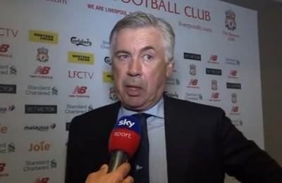 """Ancelotti risponde ai tifosi della Juventus: """"I cori? Mi consolerò guardando la Champions del 2003..."""""""