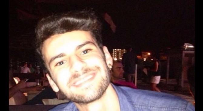 Morto a 27 anni Davide Artale, team manager del Siracusa. Ferito anche il portiere