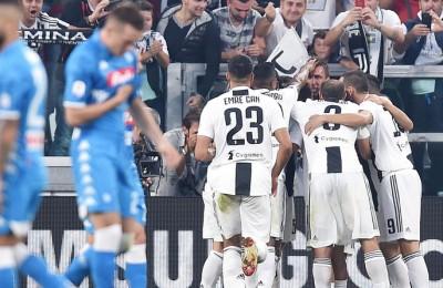 Juventus-Napoli 3-1: ed è già a +6. L'annuncio di Marotta: non sarà più a.d. (ma smentisce un futuro in FIGC)