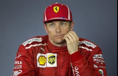 "Raikkonen punge la Ferrari: ""Aiutare Vettel? Ho solo una macchina"". E prende in giro i giornalisti"