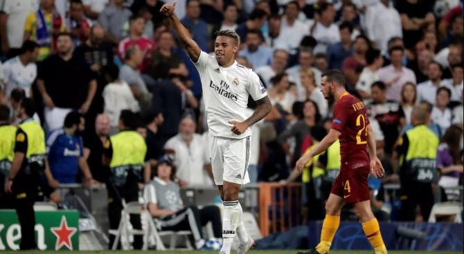 Roma, è notte fonda: 0-3, contro il Real resiste (quasi) un tempo. Il mistero dell'esordio di Zaniolo