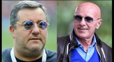 """Sacchi attacca Balotelli: """"Nel calcio ci vuole cervello"""". La risposta di Raiola: """"Ha vinto solo grazie a Berlusconi ed ormai è fuso"""""""