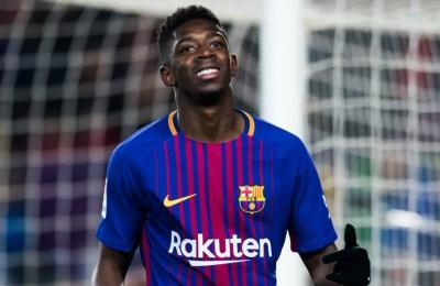 Dembélé in crisi con il Barcellona: mangia male e sta troppo tempo ai videogiochi