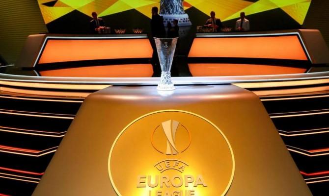 Europa League, agli ottavi Inter in Germania con l'Eintracht e Napoli in casa col Salisburgo