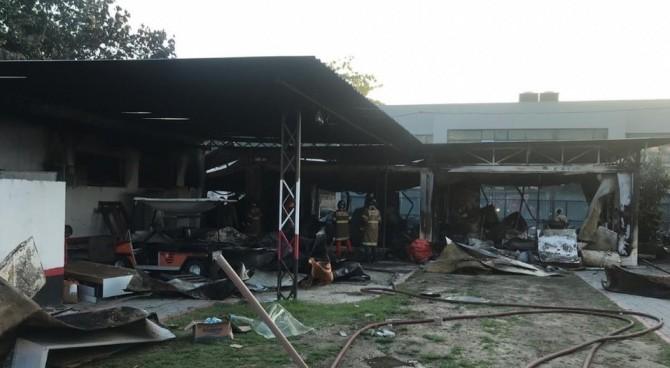 Incendio nel centro sportivo del Flamengo: 10 morti e 3 feriti gravi