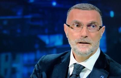 """Bergomi: """"Che palle ragazzi!"""" ma il commento non era rivolto all'Inter"""