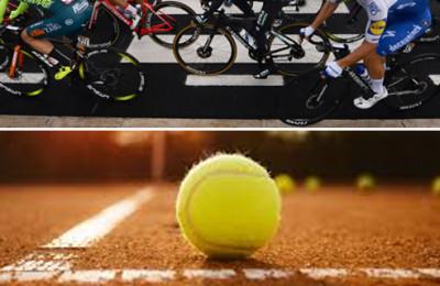 Le nuove stagioni di tennis e ciclismo: le date dei principali eventi